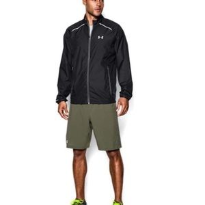 Under Armour Storm Launch Run Jacket